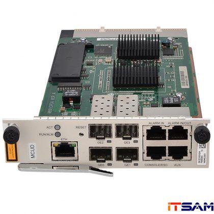 کارت کنترل جی پان هواوی 4 پورت مدل H801MCUD