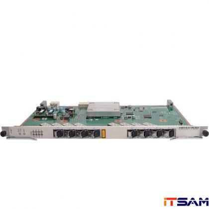 کارت جی پان هواوی 8 پورت مدل H801XGBD