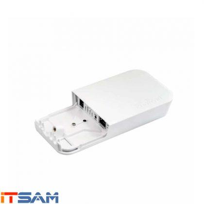 اکسس پوینت میکروتیک مدل wAP LTE kit