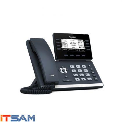 تلفن تحت شبکه یالینک T53W