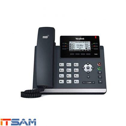 تلفن تحت شبکه یالینک T42S