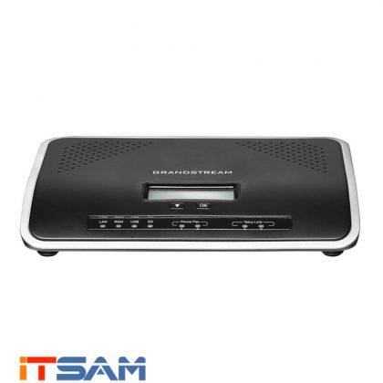 مرکز تلفن تحت شبکه گرنداستریم Grandstream UCM6202 IP-PBX