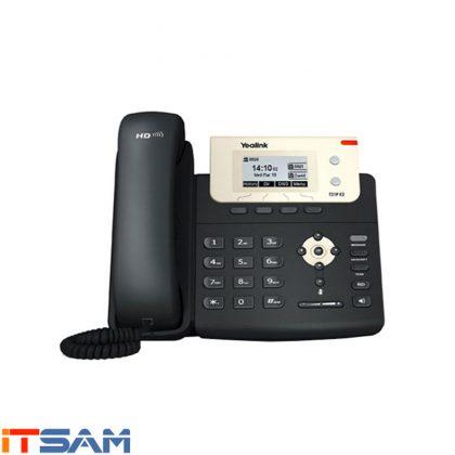 تلفن تحت شبکه یالینک T21PE2