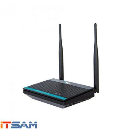 U TEL A304U ADSL2 Plus Wireless Modem Router