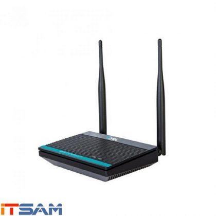 U TEL A304U ADSL2 Plus 2Wireless Modem Router