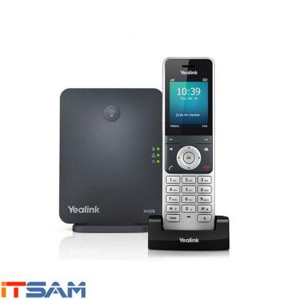 تلفن بی سیم یالینک مدل W60P