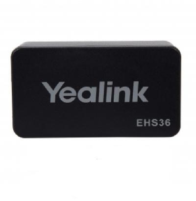 مبدل وایرلس هدست مدل EHS36 یالینک