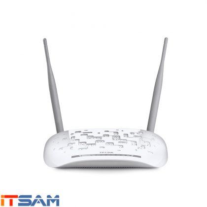 مودم ADSL/VDSL تی پی لینک TD-W9970