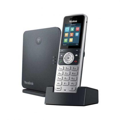 تلفن بی سیم یالینک مدل W53P