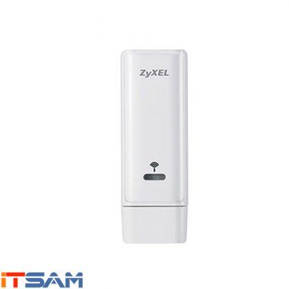 کارت شبکه USB زایکسل مدل G-202