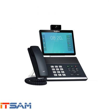 تلفن تحت شبکه یالینک مدل VP59 بدون آداپتور
