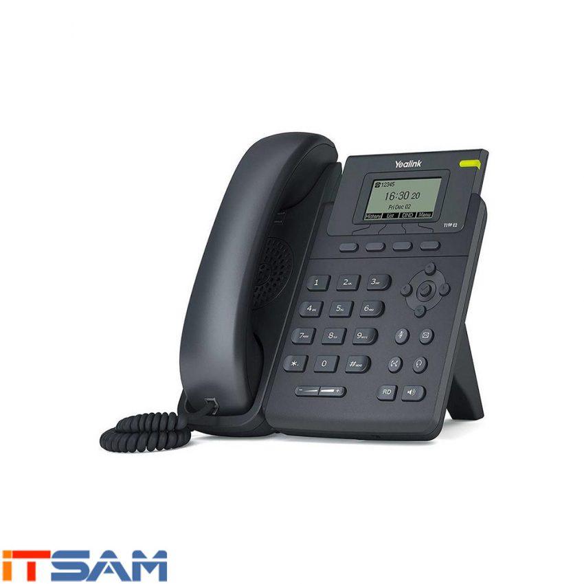 تلفن تحت شبکه یالینک T19 E2